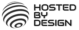 Hosted By Design