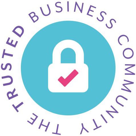 logo - trusted business community